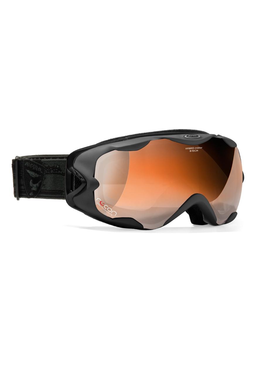 acee8225a Zjazdové okuliare Alpina R-Tech HM-HM | David sport Harrachov