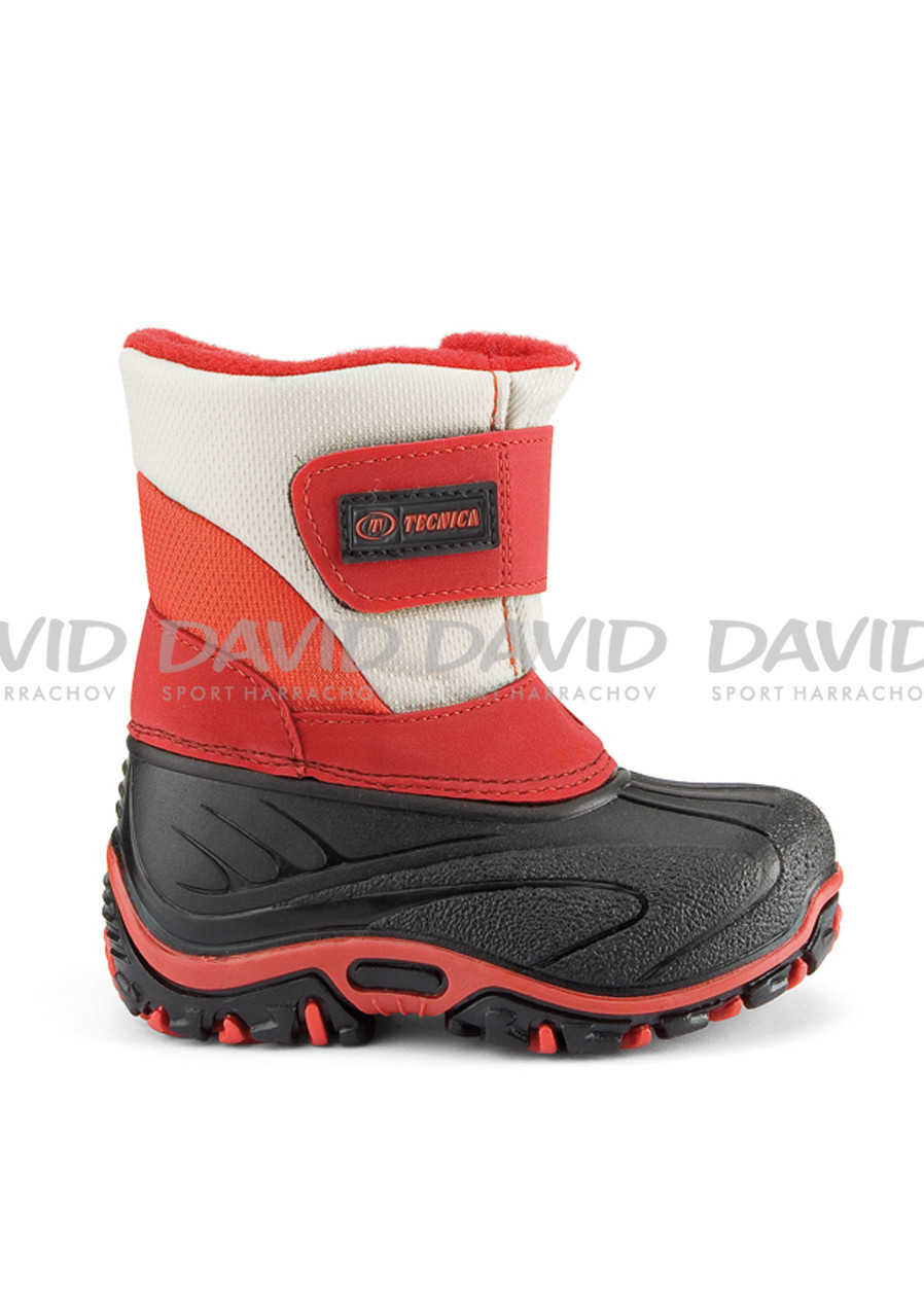 964cdb4d8 Detské zimné topánky TECNICA TENDER II 21 - 24 | David sport Harrachov