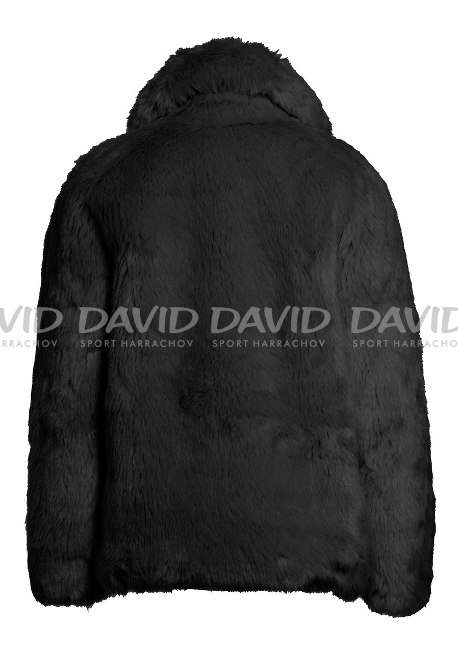 náhľad Dámska bunda Goldbergh Orso Jacket (fake Fur With Foam) Black