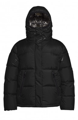 Goldbergh NAIMA jacket Black