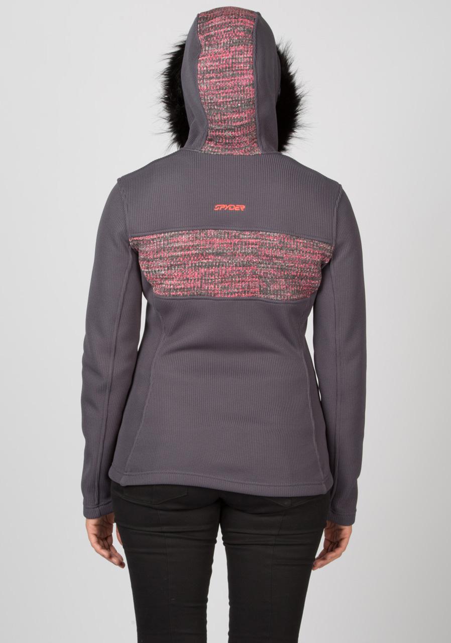 21b6df3aab74 detail Dámsky sveter SPYDER 158252 SOIREE