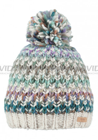 detail Barts Nicole Beanie oyster