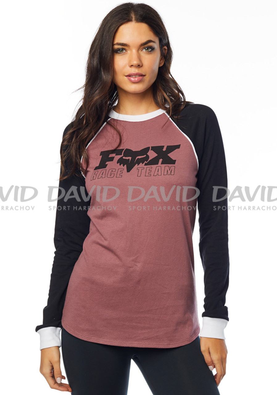 Fox Race Team Ls Top