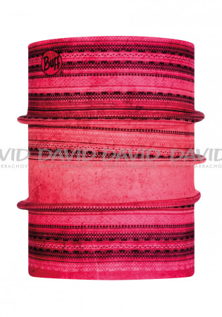 detail Buff 120948 REVERSIBLE POLAR NECKWARMER KADRI FUCHSIA