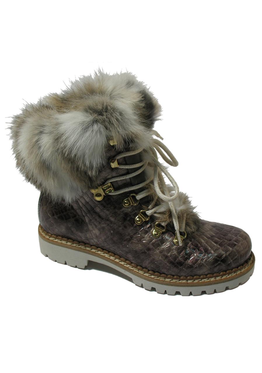 dad19979c0cb detail Dámske zimné topánky Nis 1515404A 26 Scarponcino Pelle Vitello