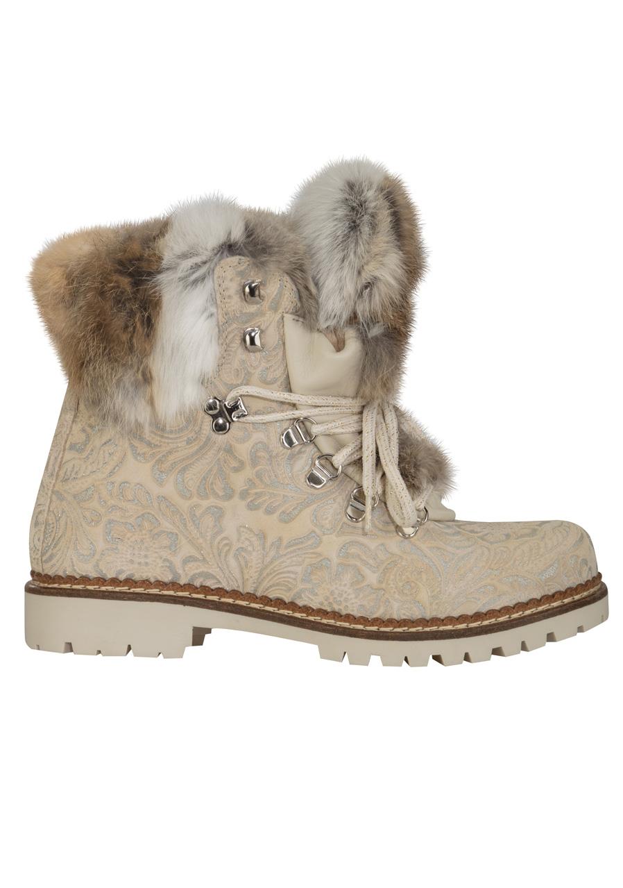 3fa28cc0ec65 detail Dámske zimné topánky Nis 1515404A 71 Scarponcino Pelle Vitello