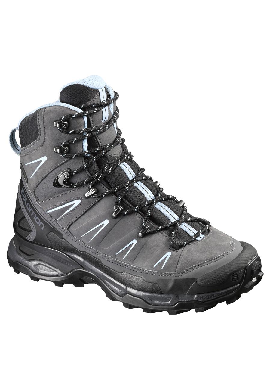 d1510f8553d46 Dámske trekové topánky Salomon 17 X ULTRA TREK GTX W | David sport ...