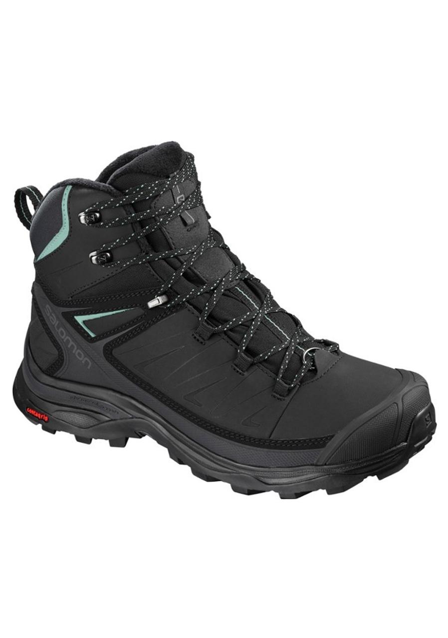 01a451e25 Dámske zimné topánky Salomon X ULTRA MID WINTER CS WP W | David ...