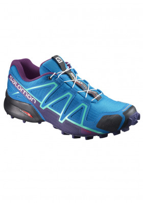 Salomon Speedcross 4 W Hawaiian/Astral Aur/Grj