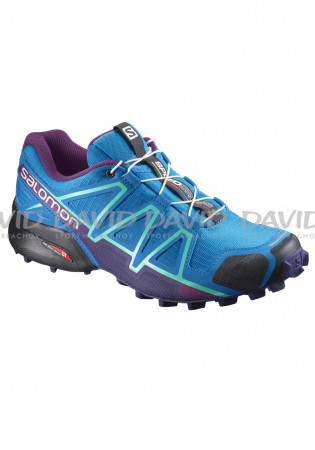 detail Salomon Speedcross 4 W Hawaiian/Astral Aur/Grj