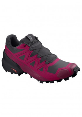 Salomon Speedcross 5 W Phantom/ceri/bk