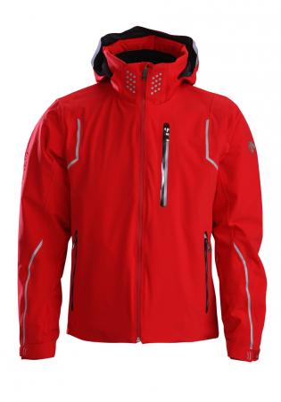 0d915fb815a1c Pánska lyžiarska bunda DESCENTE D7-8621 MAJOR | David sport Harrachov