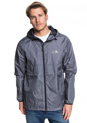 Pánska bunda QUIKSILVER EQYJK03521-KRPH EVERYDAY JACKET