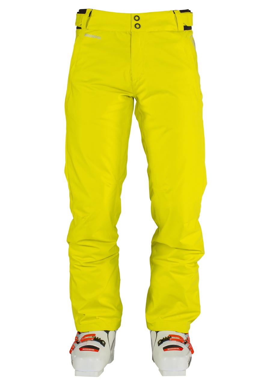 08d959a9296b detail Pánske lyžiarské nohavice Rossignol SKI PANT RLGMP10-612