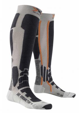 7f96b0e80c6 Pánske podkolienky X-Socks Ski RADIACTOR Xitanit Technology