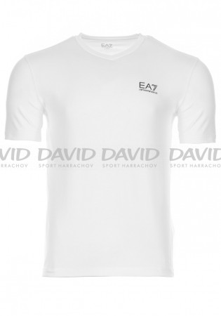 detail Armani 8NPT53 T-SHIRT WHITE