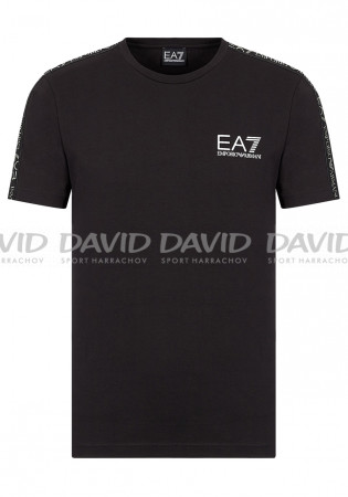 detail Armani 6GPT13 T-SHIRT BLACK