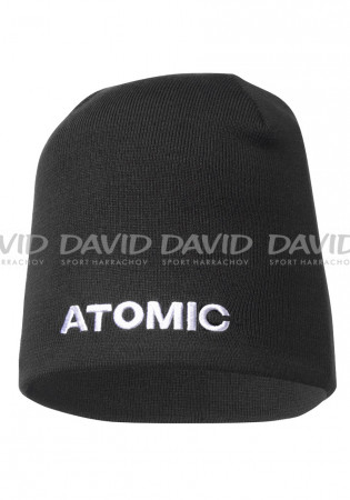 detail Atomic Alps Beanie Black