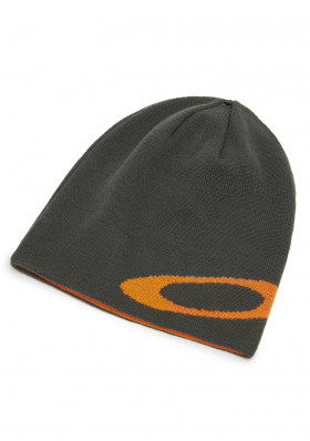 Čiapka Oakley Beanie Ellipse/New Dark Brush