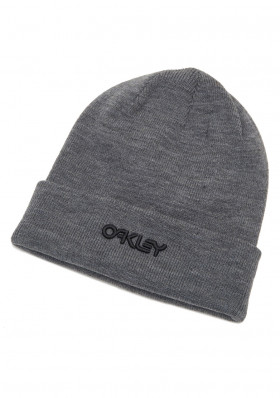 Oakley B1b Logo Beanie/New Athletic Grey