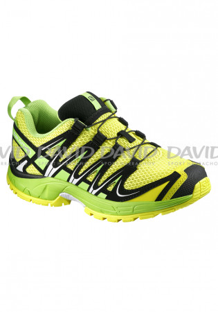 317c1cf88 Pánske bežecké topánky SALOMON XA PRO 3D | David sport Harrachov