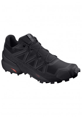 Salomon Speedcross 5 Black/bk/phantom