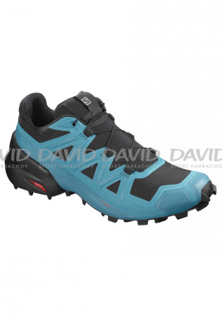 detail Salomon Speedcross 5 Phantom/caneel Bay