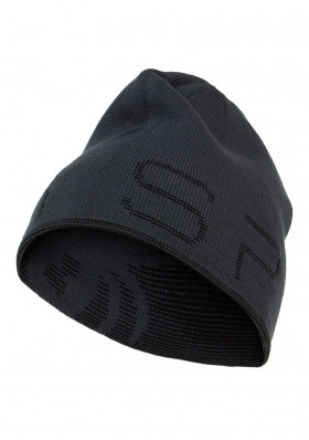 Spyder 197160-029 -BOYS REVERSIBLE BUG-Hat-ebony