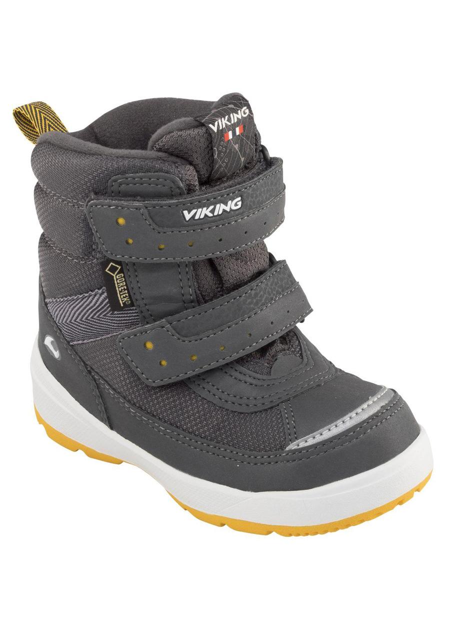 e7199ac174 detail Detské zimné topánky VIKING 87025 PLAY II - 2746