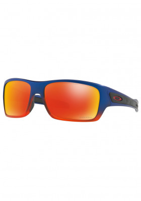 Oakley 9263-4463 Turbine Orange Pop Fade w