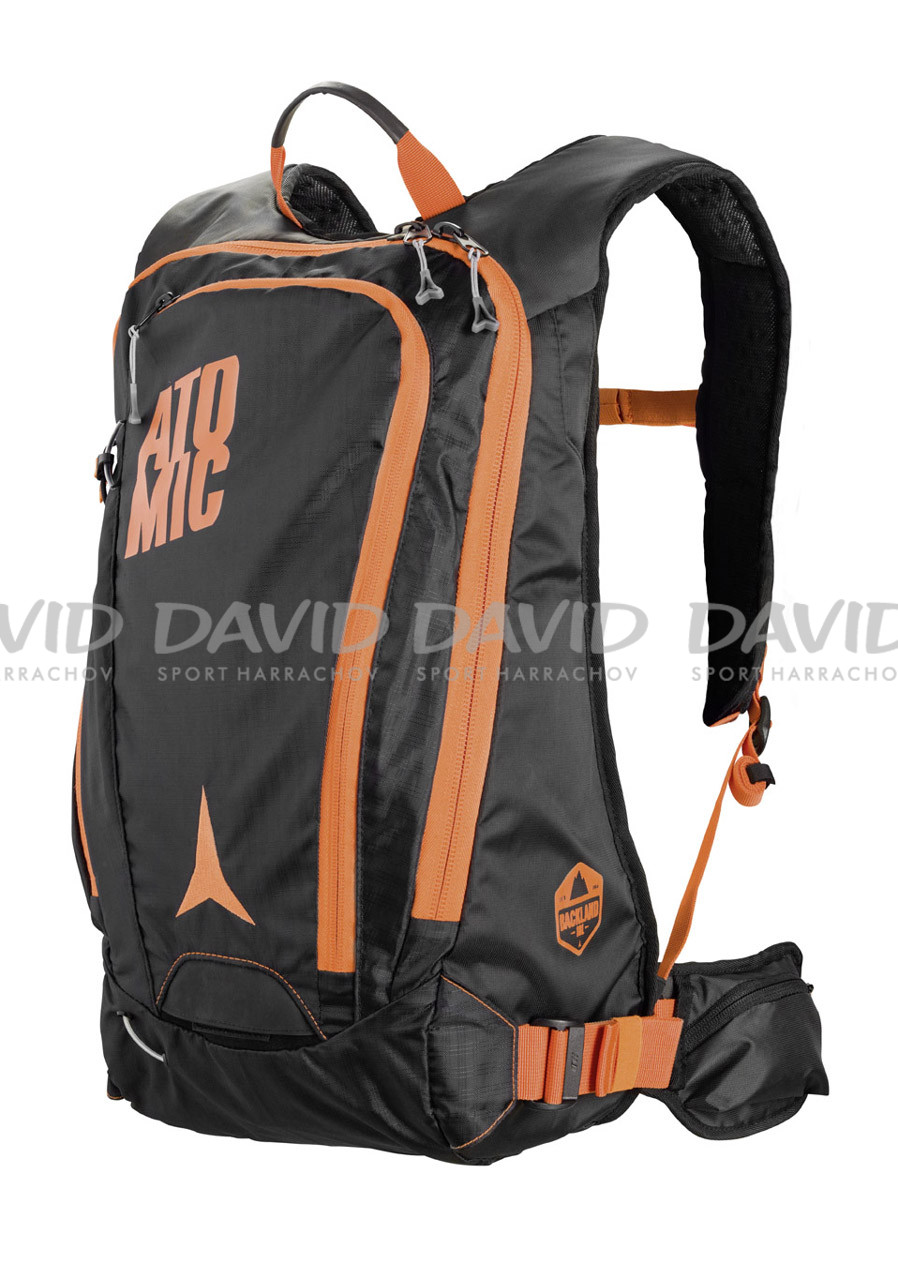 Batoh ATOMIC BACKLAND PACK 18L