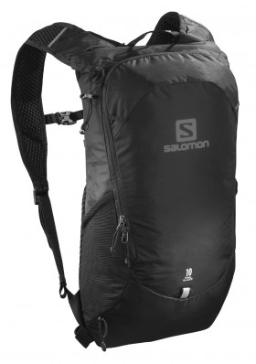 Batoh Salomon Trailblazer 10-Black-Black-