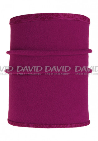 detail Šatka Buff 118012 REVERSIBLE POLAR SIGG MARDI GRAPE