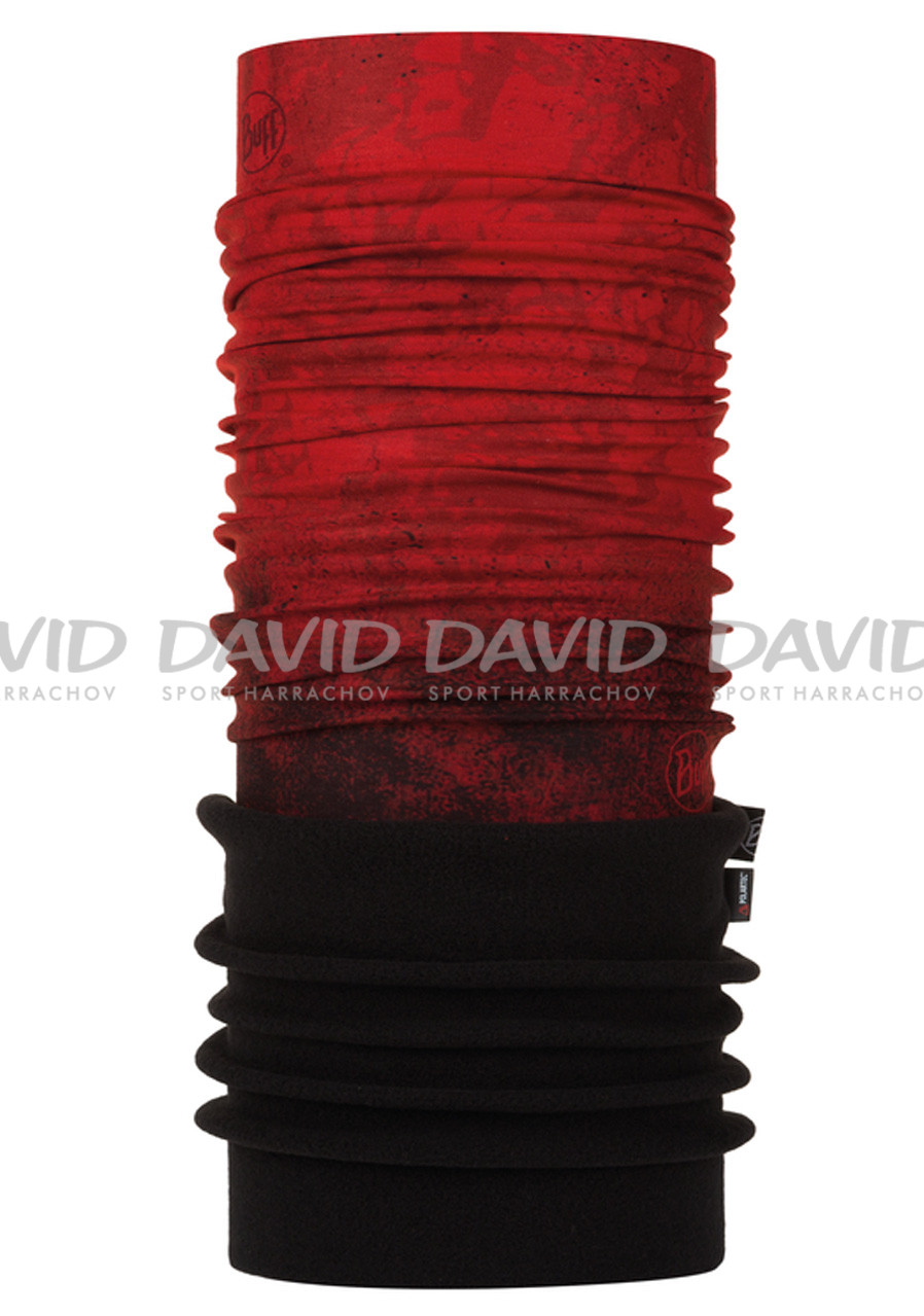 Buff 118024 POLAR KATMANDÚ RED
