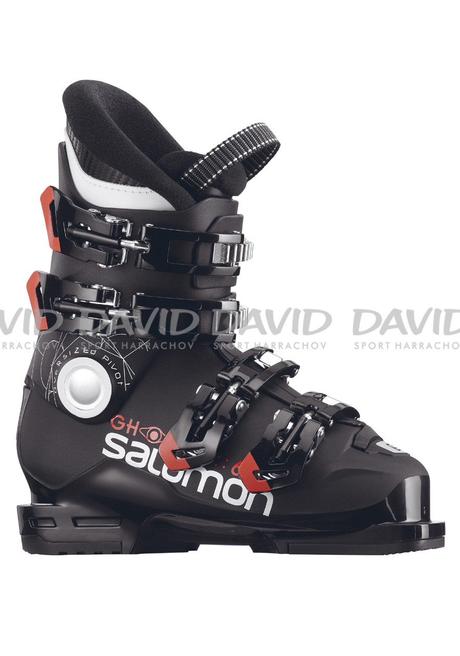 SALOMON GHOST 60T L