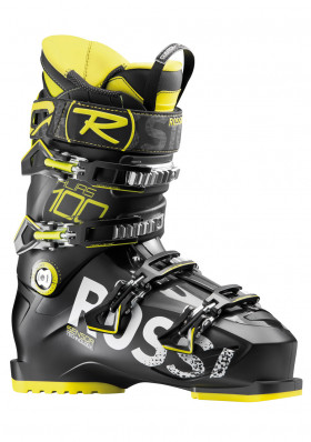 Rossignol Alias 100 black yellow
