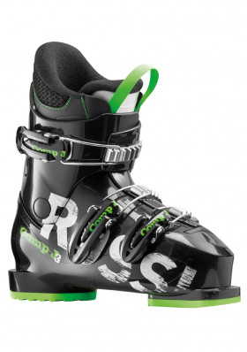 Rossignol Comp J3 black