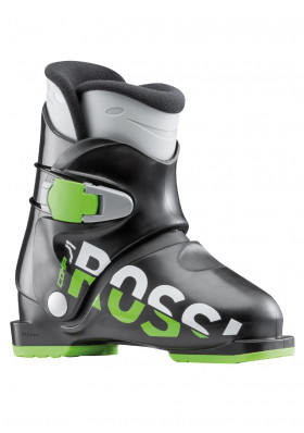 Rossignol Comp J1 black