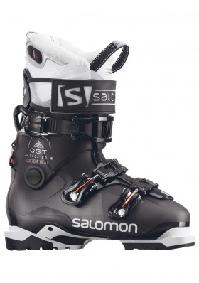 Salomon QST Access Custom Heat W
