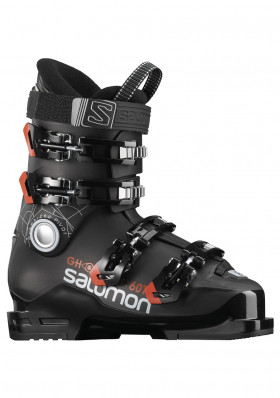 Salomon Ghost 60T L Black/Orange