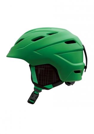 detail Zjazdová prilba Giro Nine 10 zelená 6a699e6468c