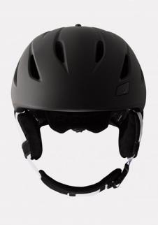 detail Lyžiarska prilba Giro Nine čierna 902196f897d