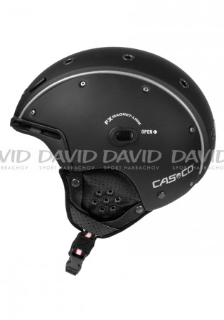 detail CASCO SP-6 AIRWOLF 2652 16/17