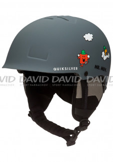 detail Detská lyžiarská prilba - QUIKSILVER 17 EQBTL03008 EMPIRE MR 2ba5ffedb0c