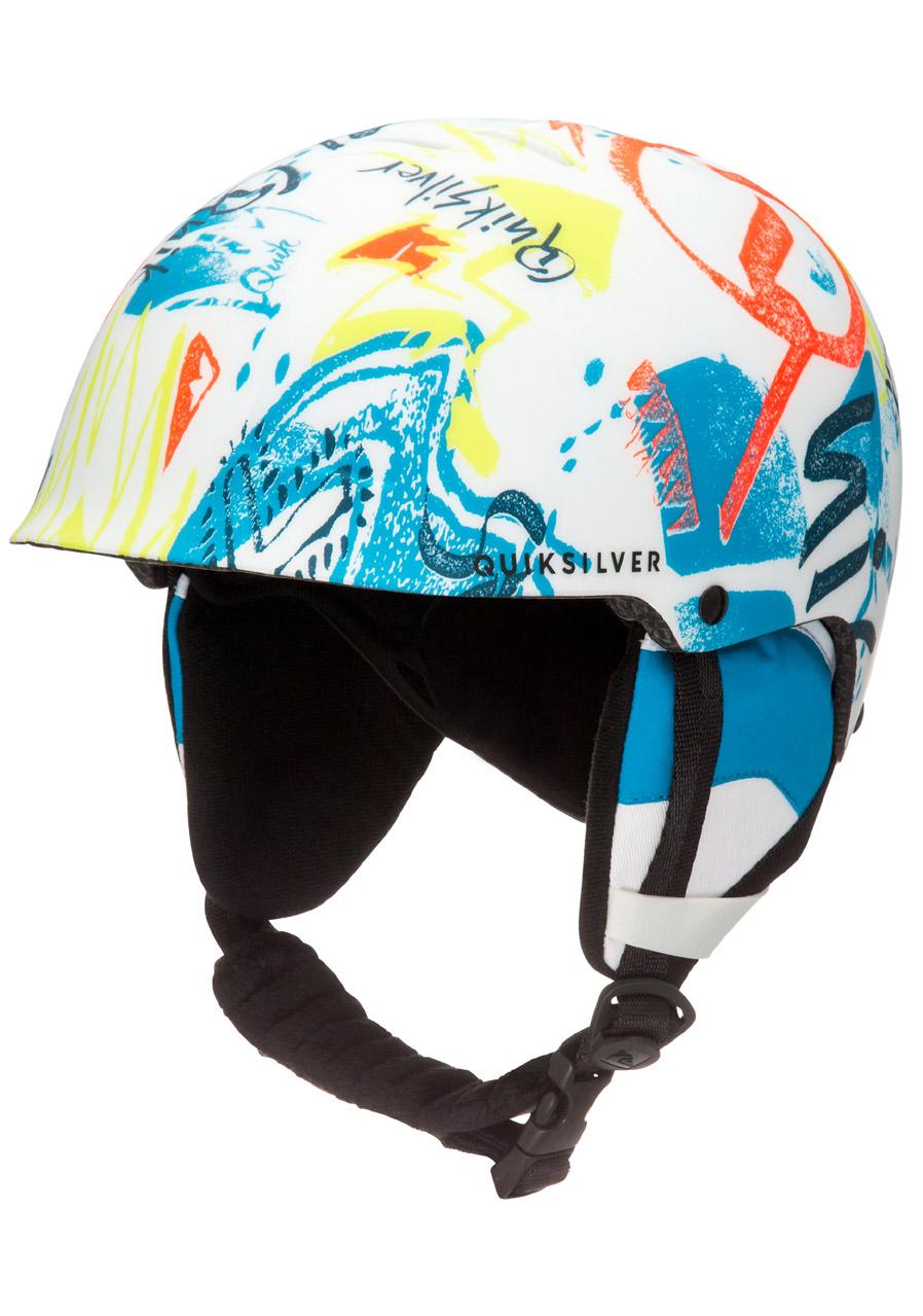 detail Detská lyžiarska prilba QUIKSILVER 17 EQBTL03004 EMPIRE 0952db3714f