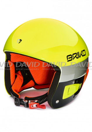 detail Briko 2000020 VULCANO FIS 6.8 yell/orange