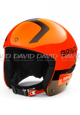 detail Briko 2000030 VULCANO FIS 6.8 JR orange/blk