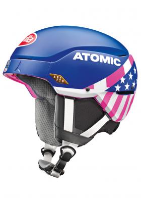 Dámska lyžiarska prilba Atomic Count Amid Rs Mikaela 87acf1148dc