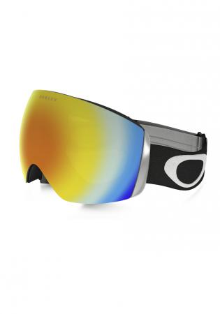 5546eeb4f Lyžiarske okuliare Oakley Flight Deck 59-709 FirIri/Blk | David ...