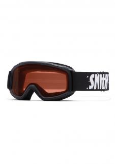f85ba2921 Detské zjazdové okuliare Smith Sidekick čierne / RC36 | David sport ...